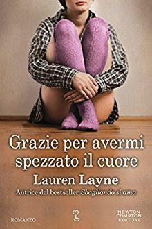 Redemption series di Lauren Layne.  Volumi e ordine di lettura.