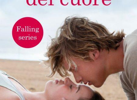 The Falling series. Ogni battito del cuore di Ginger Scott. Recensione.
