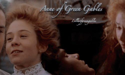 I  romanzi di Anna dai capelli rossi di Lucy Maud Montgomery.