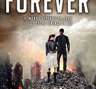 Forever di Amy Engel. The Ivy Series 1. Recensione.