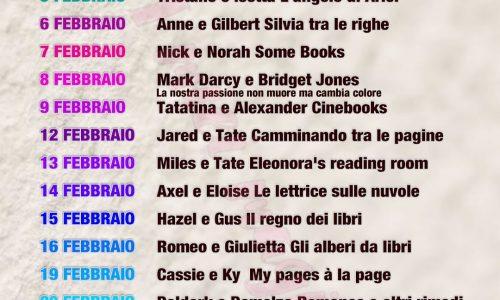Le coppie librose. Anne e Gilbert (Anne of Green Gables – Anna dai capelli rossi).