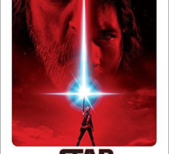 Star Wars The last Jedi. Di Jason Fry. Dal 6 marzo disponibile in lingua inglese.