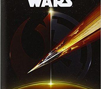Lost stars di Claudia Gray.  Viaggio verso Star Wars Il Risveglio della forza. Recensione