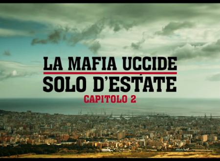 La Mafia uccide solo d'estate Capitolo secondo. La fortunata serie ideata da Pif torna questa sera su Rai Uno.