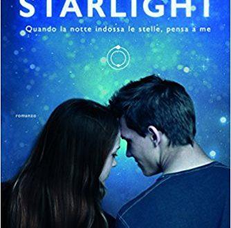 Starlight: Recensione del romanzo di Cristina Chiperi!