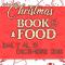 Christmas Book & Food:  Scritto sulla neve di Jenny Anastan e il panpepato