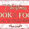 Christmas Book & Food: Presentazione, i libri e il cibo del nostro natale