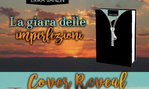 La giara delle imperfezioni: Cover Reveal dell'ultimo romanzo di Erika Vanzin