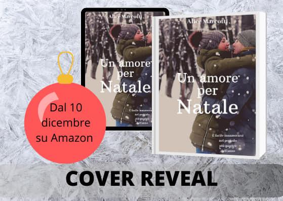 Un amore per Natale - Cover2