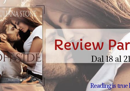 Offside di Juliana Stone: Review Party