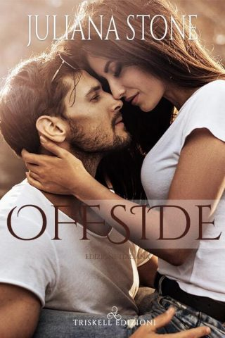 Offside - Cover
