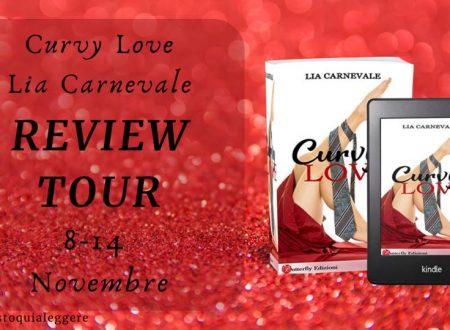 Curvy Love di Lia Carnevale: Review Tour