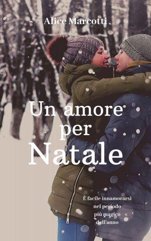 Un amore per Natale -Cover