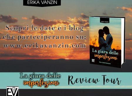 La giara delle imperfezioni di Erika Vanzin: Review Tour