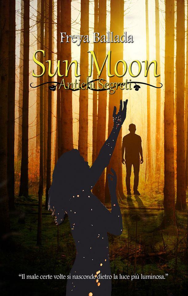 Sun Moon -cover