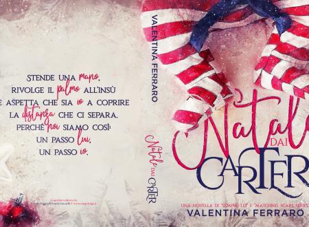 Natale dai Carter di Valentina Ferraro: Review Party