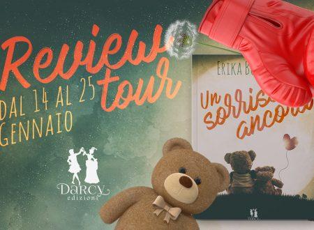 Un sorriso ancora di Erika Bottiglia: Review Tour