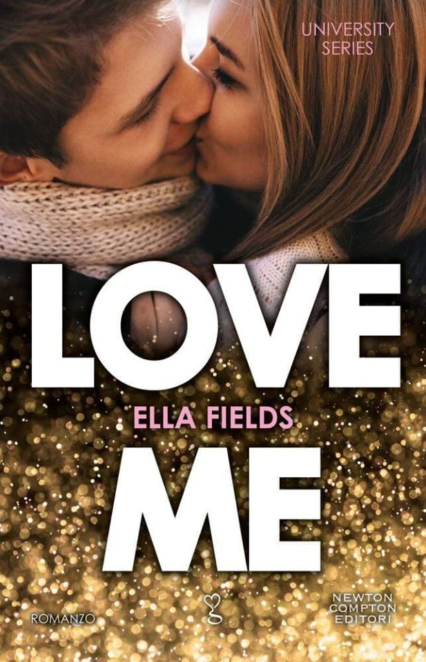 Love Me - Cover