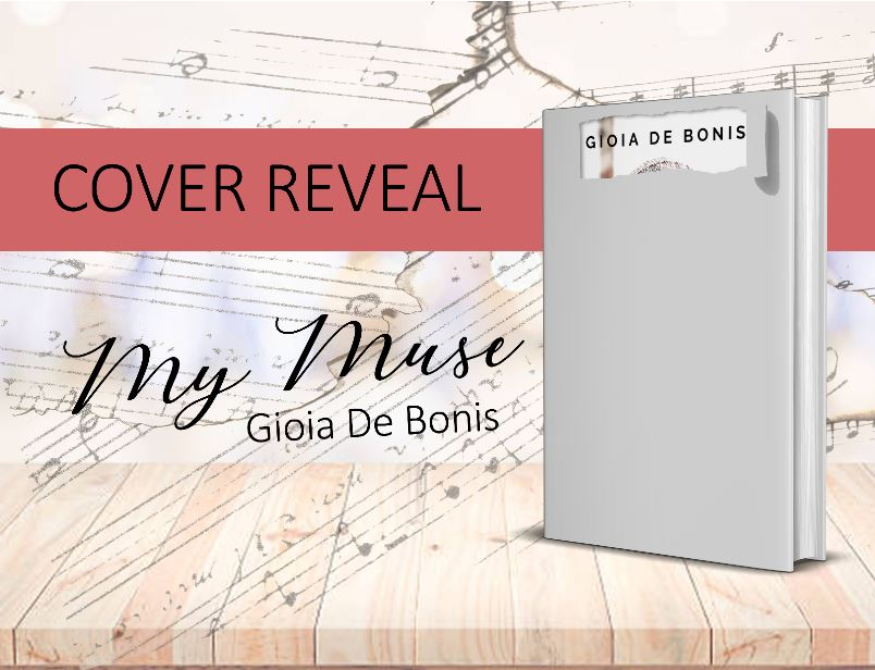 My Muse - Cover Reveal - Banner