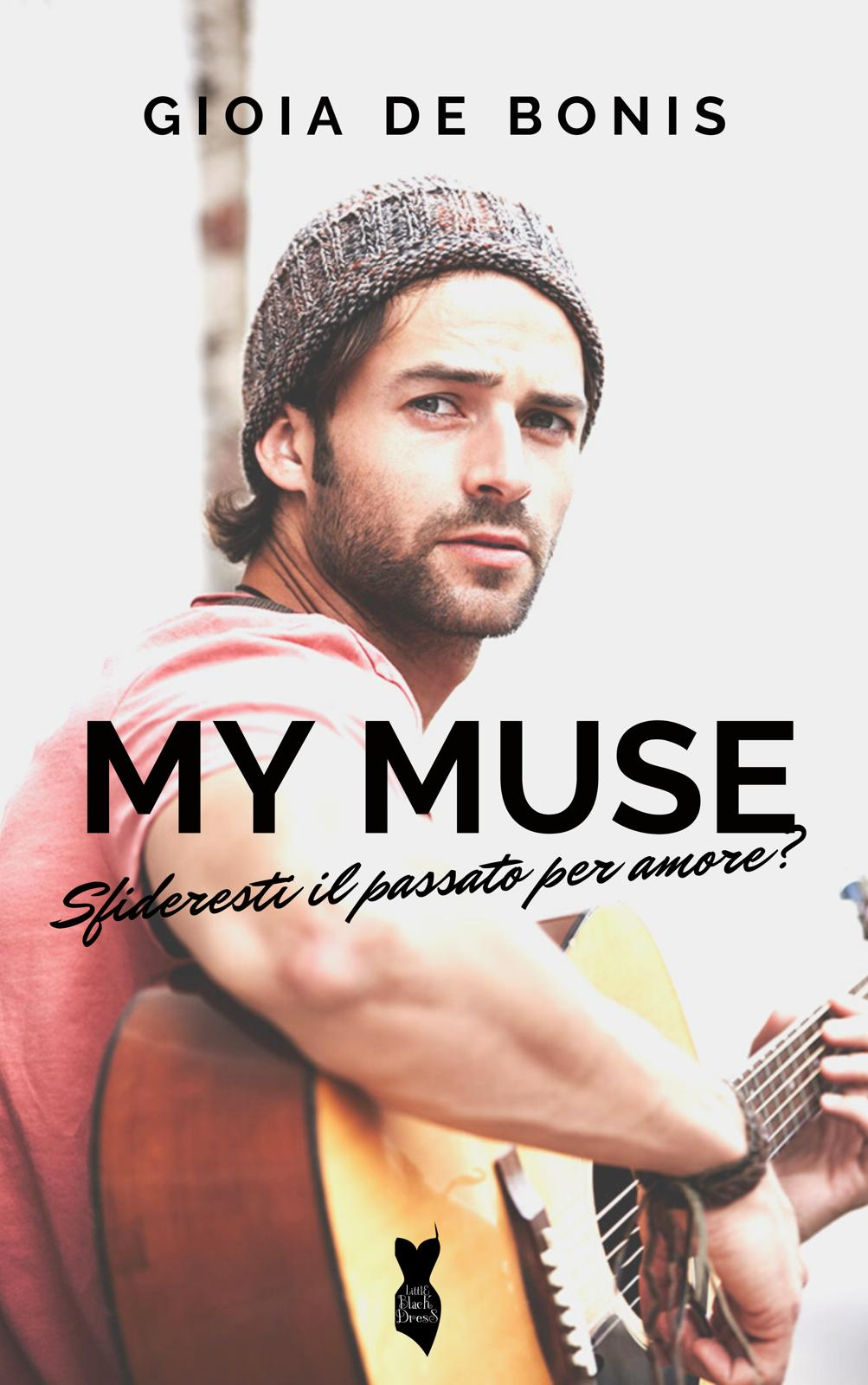My Muse - cover