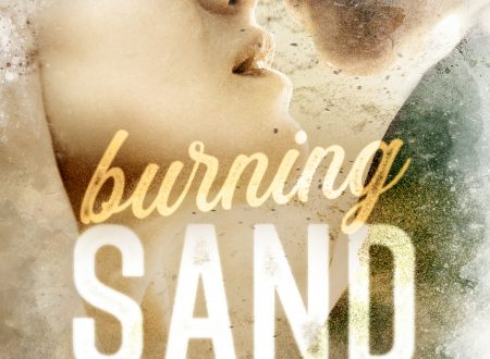 Burning Sands di Bianca Ferrari: Recensione