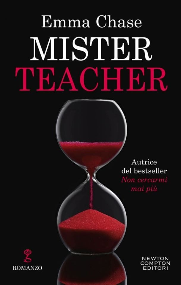 Mister Teacher - Cover
