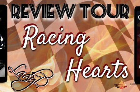 Iceman di Lady D: Review Tour