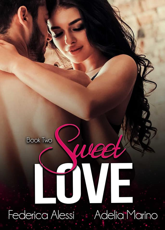 Sweet Love - cover