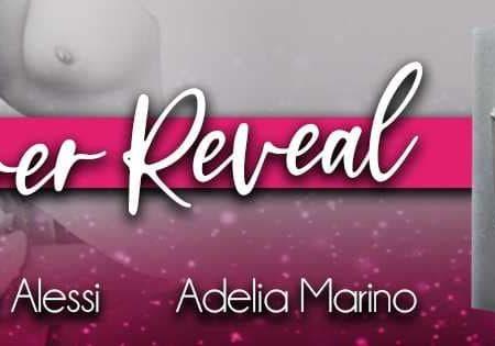 Sweet Love di Federica Alessi e Adelia Marino: Cover Reveal