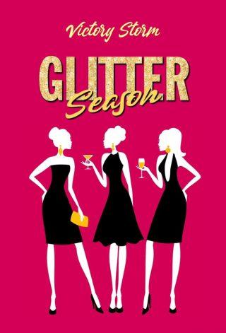 Glitter Season - cover