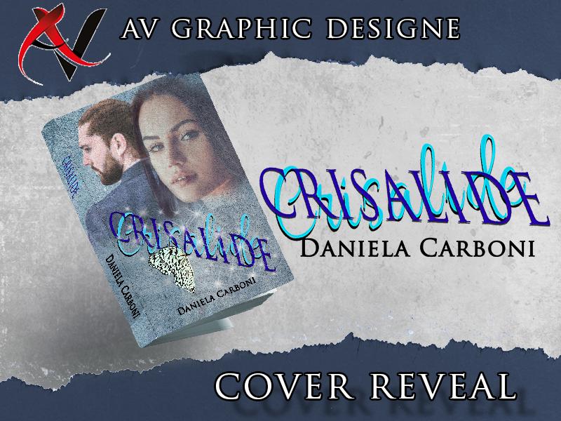 Crisalide - banner- cover reveal