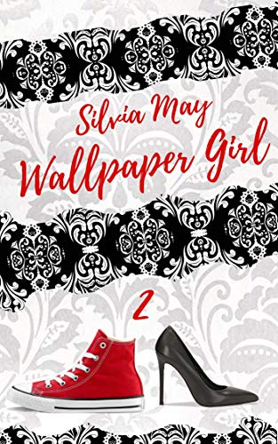 Wallpaper Girl 2 - cover