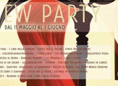 Falce di Neal Shusterman: Review Party