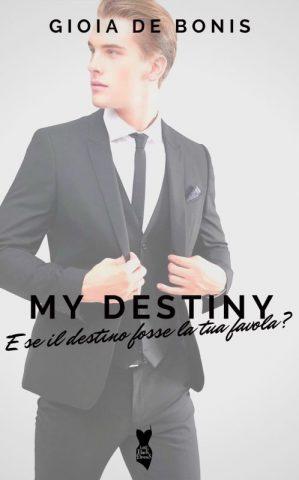 My Destiny - cover