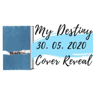 My Destiny - Cover Reveal