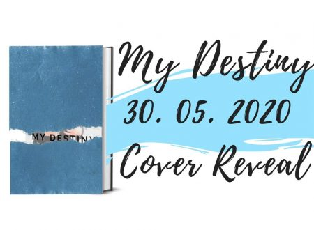 My Destiny di Gioia de Bonis: Cover Reveal