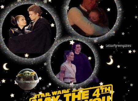 Star Wars Day: L'ordine consigliato per la visione dei film della saga