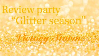 Glitter Season - cover - rp