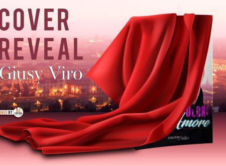 Tutti i colori dell'amore (Colour Series Vol 1): Cover Reveal
