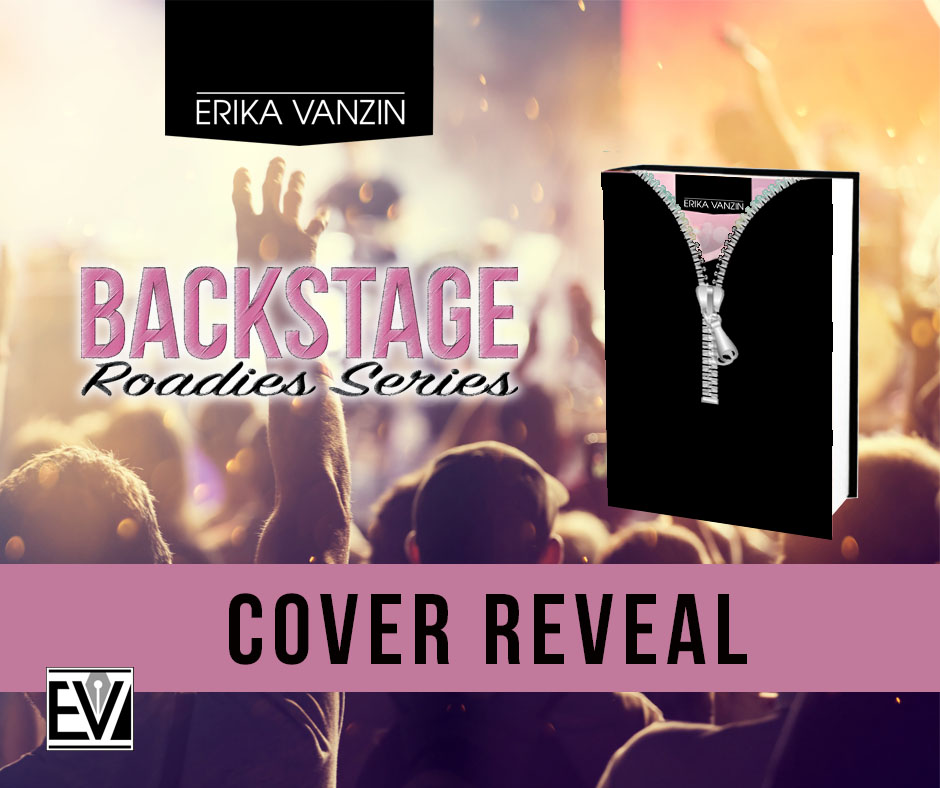 Backstage - banner - cover reveal