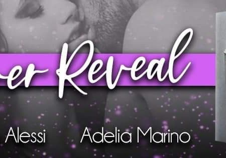 True Love di Federica Alessi e Adelia Marino: Cover reveal