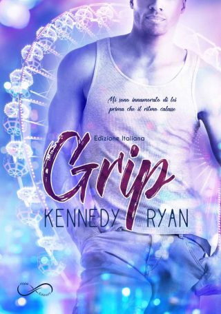 Grip - cover