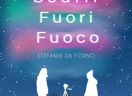 Scatti fuori fuoco di Stefania Da Forno: Cover Reveal