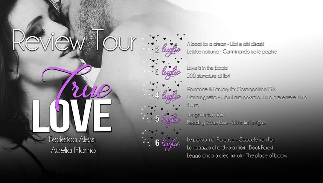 True love - calendario