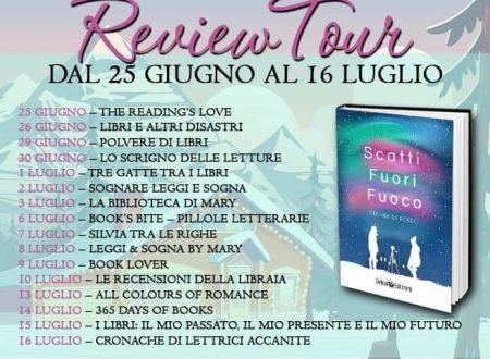 Scatti fuori fuoco di Stefania Da Forno: Review Tour