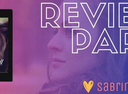 Wonderwall di Sabrina Williams : Review Party