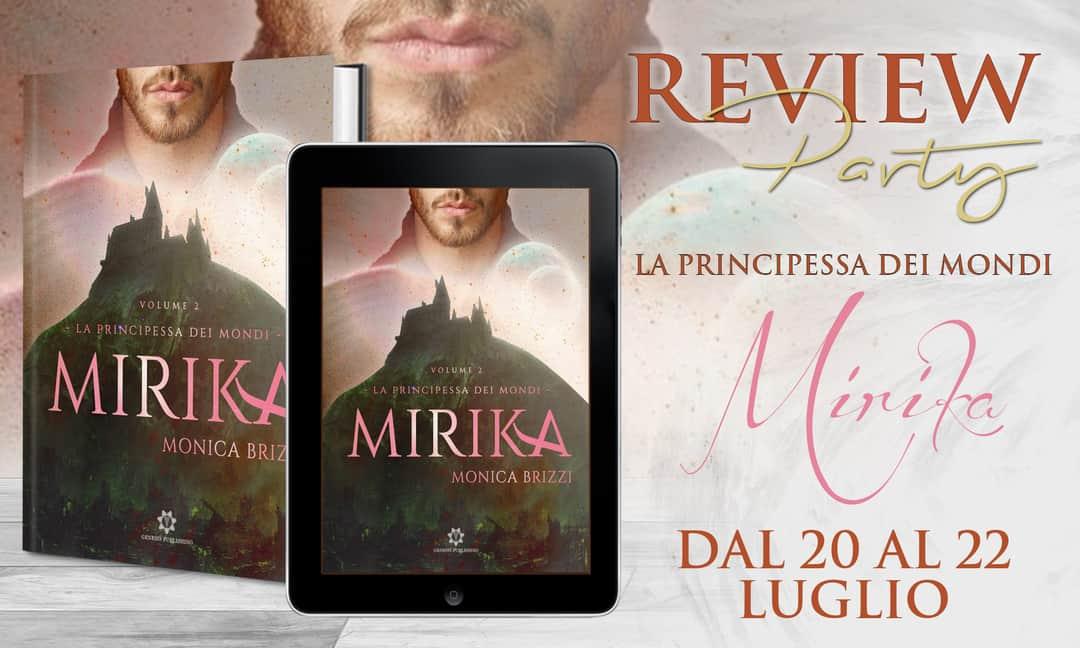 Mirika - banner