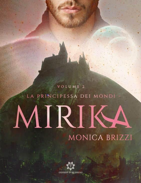 Mirika - cover