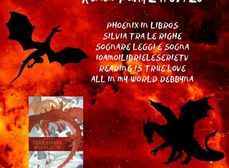 La saga di Terramare di Ursula K. Le Guin: Review Party