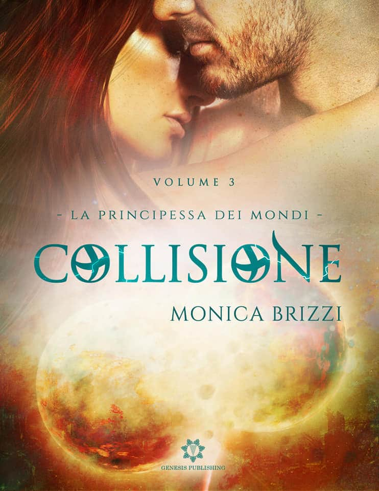Collisione - cover